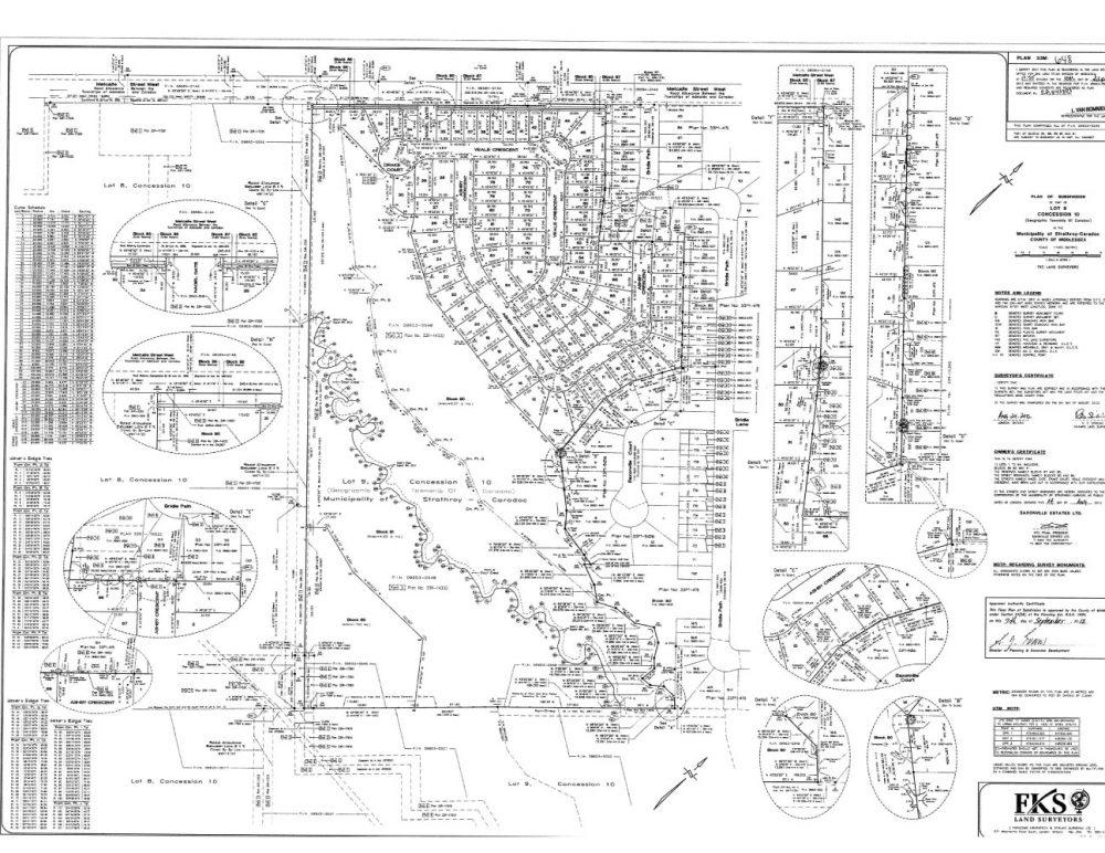 Saxonville-Estate