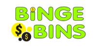 BingeBinsLogo